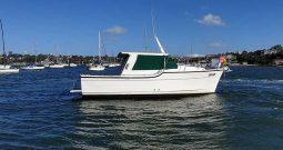 28′ Roberts Long Boat