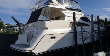 48′ Sea Godess Lawrence 058
