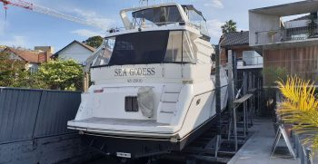 48′ Sea Godess Lawrence 078