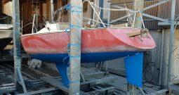 20′ Crossfire Yacht