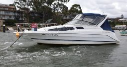 28′ Bayliner 2855 Cierra