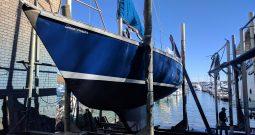 25′ Paramatta River Yacht