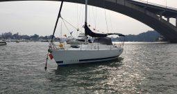 30′ Feeling Yacht