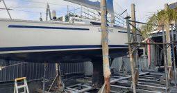 36′ Farr Hi Tech Yacht