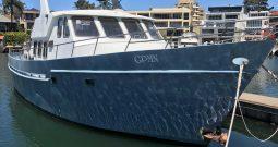 50′ John Pugh Trawler