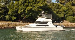 40′ Power Catamaran